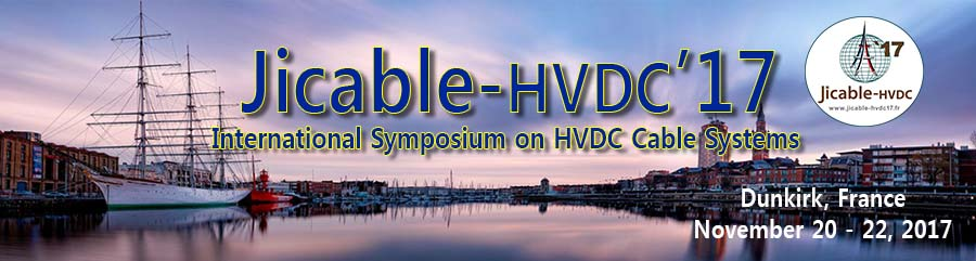 Jicable HVDC'17 Banner